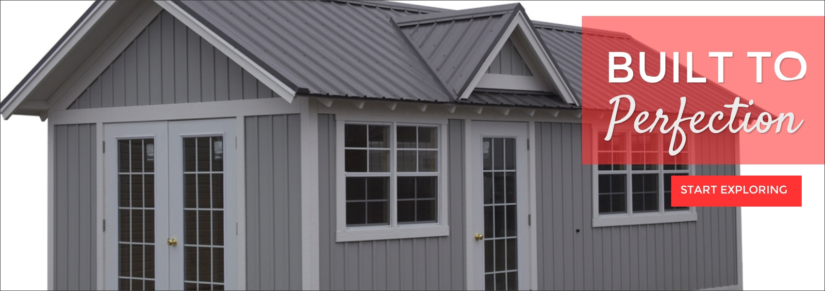 Garden Sheds Michigan storage sheds, barns, buildings | mid valley structures